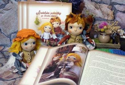 """Křest knihy """"Andělské pohádky ze starého mlýna"""""""