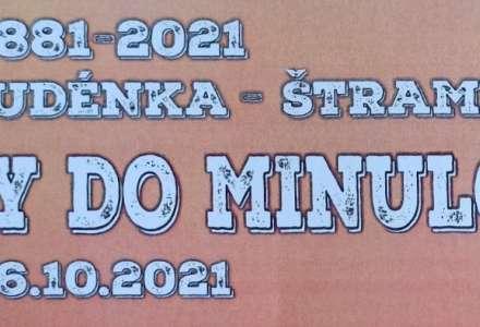 140. let trati Studénka - Štramberk