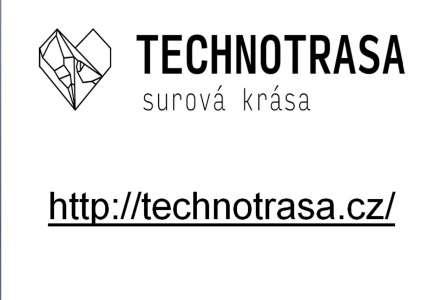 Technotrasa má nový web